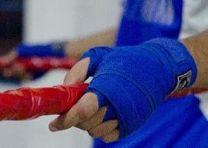 разновидности боксерских бинтов